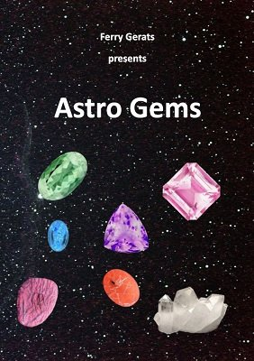 Astro Gems by Ferry Gerats