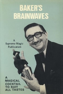 Baker's Brainwaves by Roy Baker