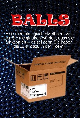 Balls (German) by Stefan Olschewski