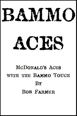 Bammo Aces by Bob Farmer