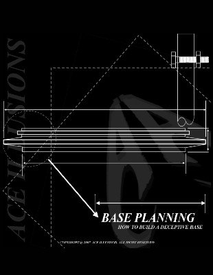 Base Planning by Aaron Chee