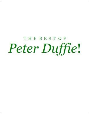 Best of Duffie 1 by Peter Duffie