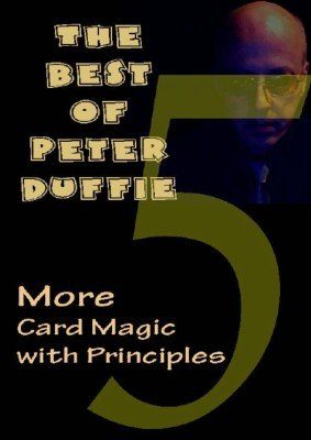 Best of Duffie 5 by Peter Duffie