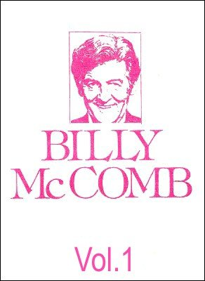 The Magic of Billy McComb Volume 1 by Billy McComb
