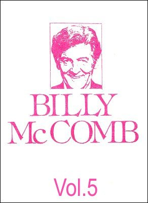 The Magic of Billy McComb Volume 5 by Billy McComb