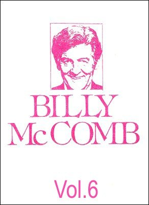The Magic of Billy McComb Volume 6 by Billy McComb