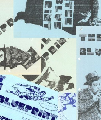 The Blueprint: all volumes by Barry Govan & Ian Baxter & Murray Cooper & Gerry McCreanor
