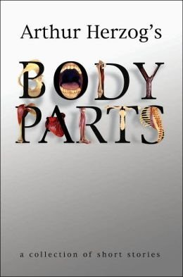 Body Parts by Arthur Herzog