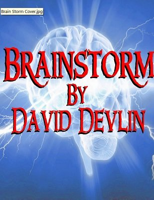 Brainstorm by David Devlin