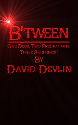 B'tween by David Devlin