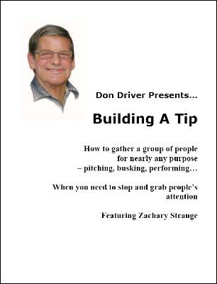 Building a Tip by Don Driver