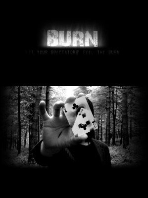 Burn by Daniel Madison