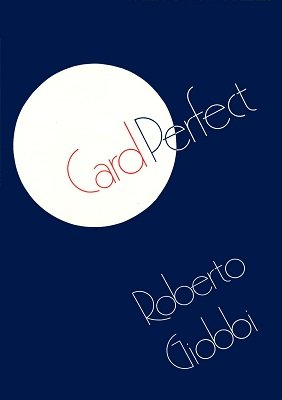 CardPerfect by Roberto Giobbi