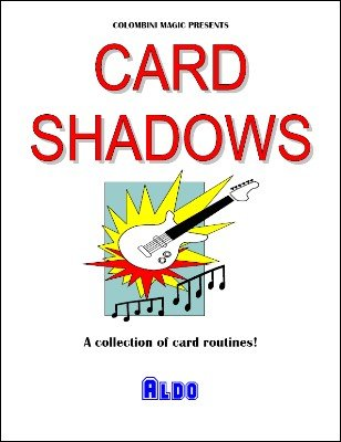Card Shadows by Aldo Colombini
