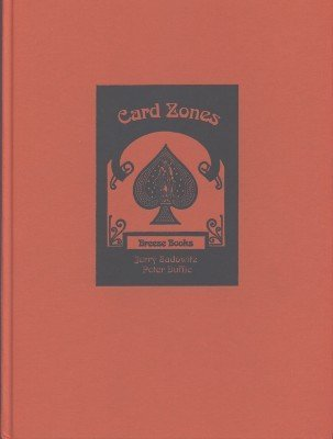 Card Zones by Peter Duffie & Jerry Sadowitz