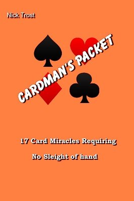 Cardman's Packet by Nick Trost