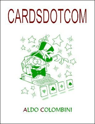 Cardsdotcom (French) by Aldo Colombini