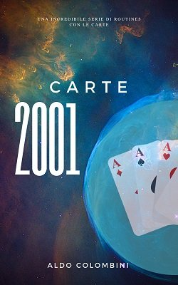 Carte 2001 by Aldo Colombini