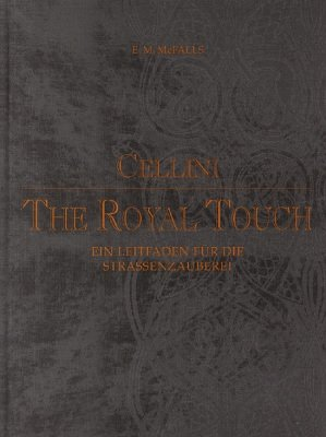Cellini: The Royal Touch (German) by E. M. McFalls