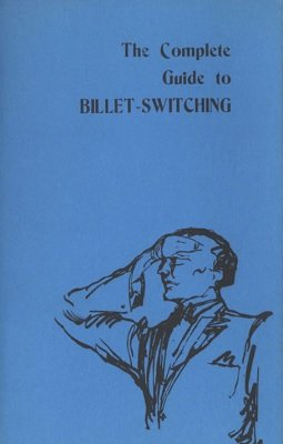 The Complete Guide to Billet Switching by Tony Corinda & Ralph W. Read