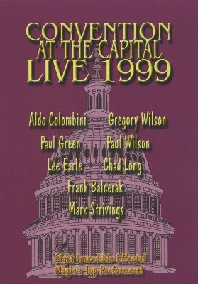 Convention at the Capital 1999 (for resale) by various