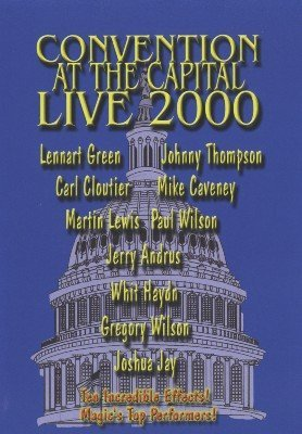 Convention at the Capital 2000 by various