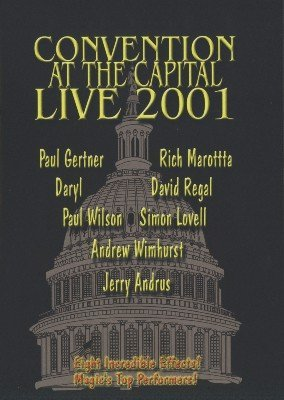 Convention at the Capital 2001 by various