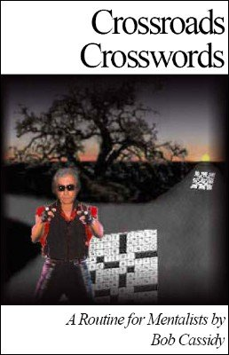 Crossroads Crosswords by Bob Cassidy