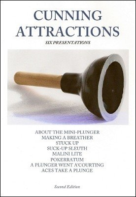 Cunning Attractions by Jon Racherbaumer