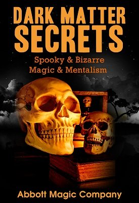 Dark Matter Secrets: 80 Years of Spooky Magic by Various Authors