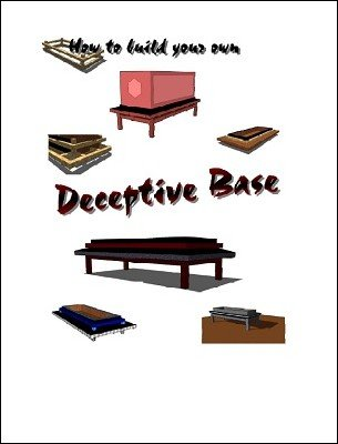 Deceptive Base by Rupesh Thakur