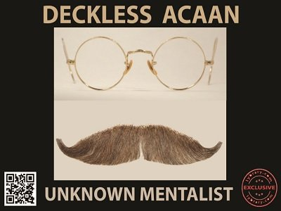 Deckless ACAAN by Unknown Mentalist