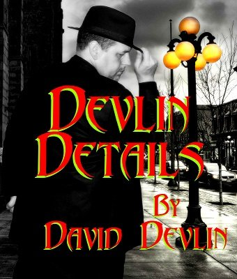 Devlin Details by David Devlin
