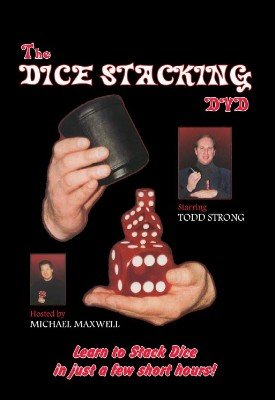 Dice Stacking by Todd Strong