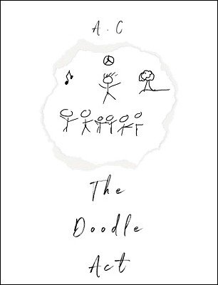 The Doodle Act by Andy Cannon