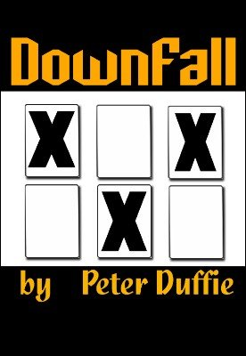 Downfall by Peter Duffie