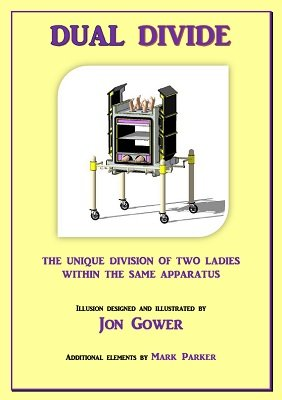 Dual Divide by Jon Gower