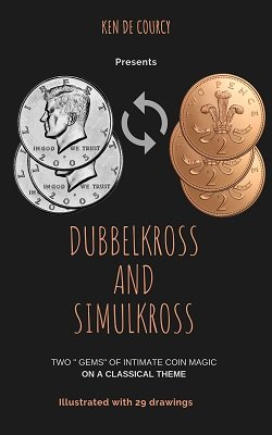 Dubbelkross and Simulkross by Ken de Courcy