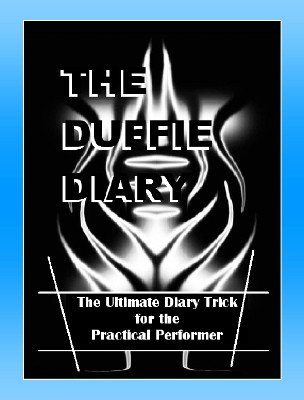 The Duffie Diary by Peter Duffie