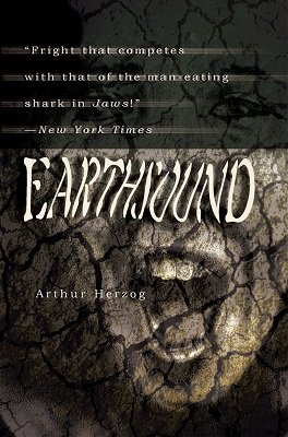 Earthsound by Arthur Herzog