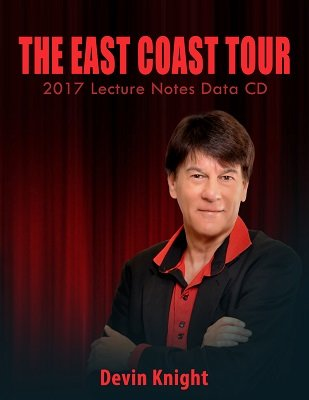 East Coast Tour 2017: Lecture Note Bundle by Devin Knight