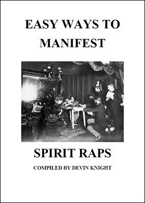 Easy Ways To Manifest Spirit Raps by Devin Knight