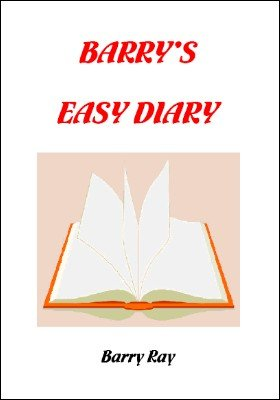 Easy Diary by Barry Ray
