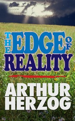 The Edge of Reality by Arthur Herzog