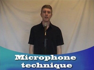 Egotistical Opinions: Microphone Technique by Ian Kendall