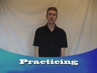 Egotistical Opinions: Practicing by Ian Kendall