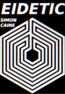 Eidetic by Simon Caine