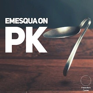 Emesqua on PK by Carlos Emesqua