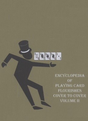 Encyclopedia of Playing Card Flourishes DVD 2 by Jerry Cestkowski