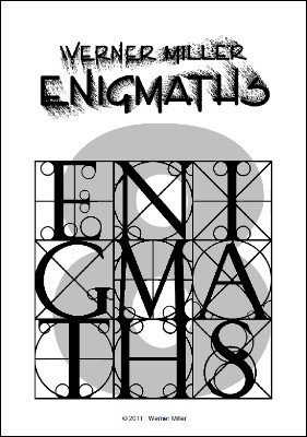Enigmaths 8 by Werner Miller